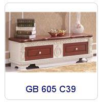 GB 605 C39